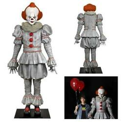 Life-size Foam Replicas - It Chapter 2 2019 Movie - 1/1 Scale Pennywise