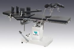 Hydraulic And Mechanical Operated Surgial Table Ot Table,high Quality Ot Table