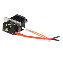 30x3d Printer Accessories, 2 In 1 Out Extruder Kit, Mixed Color Extruder