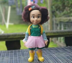 Pixar Disney Store Toy Story 3 4 Bonnie Anderson Large Talking Figure Girl Doll