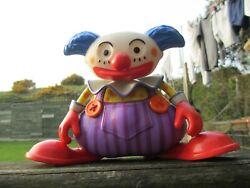 Rare Pixar Disney Store Toy Story 3 4 - Chuckles The Clown - Large Action Figure