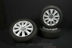 A2224010902 Mercedes W222 S Class 245 50 R 18and039and039 Aluminum Rim Pirelli Summer Tyre