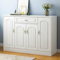 24 Pair Shoe Storage Cabinets Accent Vintage Organizer Cupboard Entryway Shoes