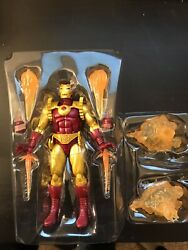 Marvel Legends IRON MAN 2020 Action Figure Walgreens EXCLUSIVE Hasbro