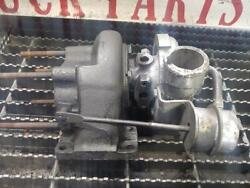 Used 2000 Mitsubishi 4m50 Turbocharger From Fe160 Truck, Part 49178-10001 Td05