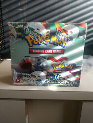 Xy Furious Fists Booster Box Pokemon 2014. Collectors Piece