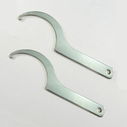 2 Upr Coilover Adjustment Tool Spanner Wrench Wrenches Aftermarket Coil Over