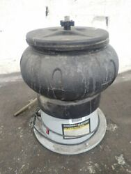 Chicago Electric Vibratory Finisher 12 01210980088