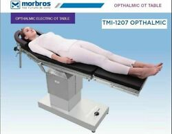 Advance Operation Theater Table Ophthalmic Ot Table Surgical Operating Tmi -1207
