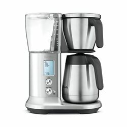 Breville Bdc450bss Precision Brewer Coffee Maker With Thermal Carafe, Brushed...