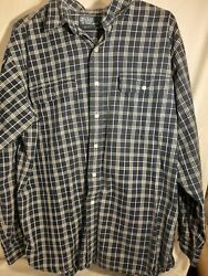 Polo Whitfield 2 Ply Cotton Size Large