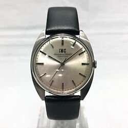 Genuine 1968 Old Inter 33mm Cal.402 Hand Winding Watch