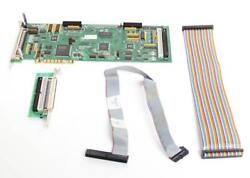 Galil Dmc-1870 Rev G Motion Control Board And Cb 50-100 Rev C And Cables 5556
