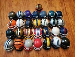 2004 Nfl Mighty Helmet Racers Remote Control Game Water Cooler Charger Controls