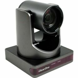 Clearone Unite 150 Ptz Camera Used, Comes With Remote And Power Supply Free Ship
