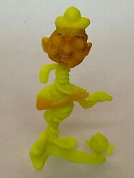 Vintage 1960s Mpc Uglies/ Marx Nutty Mads Murry The Masher Toy Figure Rare