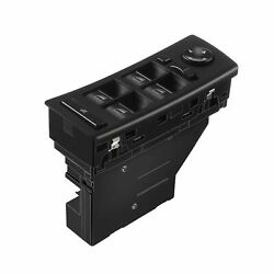 A-premium Power Window Switch Replacement For Bmw E53 X5 2001-2006 With Auto ...