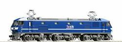 New Tomix Ho Scale Ef210 100 Type New Paint Ps Ho-2504 Model Railroad Electric L