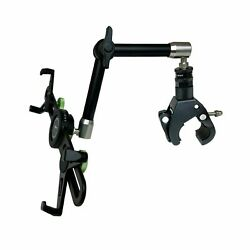 Mygoflight Flex Yoke Articulated Arm Sport Mount And Universal Cradle Kit For...