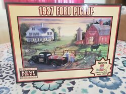Kent Feeds 1937 Ford Pickup 2000 Collectorand039s Edition New Collectible