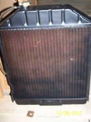 New Ford Tractor Radiator 5110, 5610, 6410, 6610, 6810, 7000, 7100, 7200, 7410,