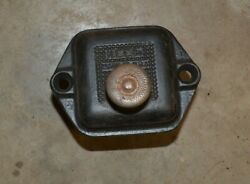 1920and039s Dodge Brothers Start Switch Ne Electric - Floor Mount