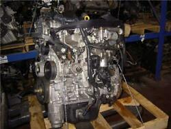 Moteur Complet Toyota Avensis Berlina T25 333071
