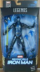 Hasbro Marvel Legends Series 6 Inch Invincible Iron Man Action Figure In Stock
