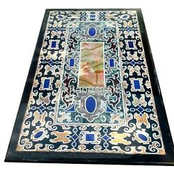 30 X 60 Inches Marble Restaurant Table Top Amazing Dinning Table Home Furniture