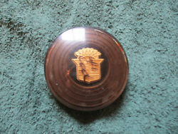 Oem Factory Gm 1941 Cadillac Horn Button
