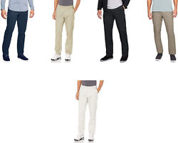 Under Armour Menand039s Showdown Chino Golf Pants
