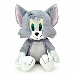 New Sekiguchi [tom And Jerry]andnbsp Plush Toy S -tom- Japan