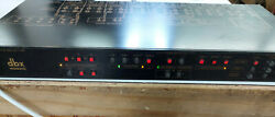 Dbx 400xg Program Route Selector Good Used Cond. Sold As Is