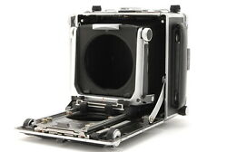Bellows New Linhof Master Technika 4x5 50th Anniversary From Japan By Dhl 1753