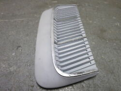 1969 Mustang Coupe Convertible Driver Side Quarter Scoop C9zb Lh Left