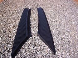 1940 Oldsmobile 70 Series Running Boards-wow 4-6 Weeks Delivery Time