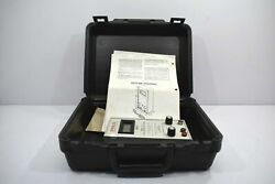 Dynalco F-16 Frequency Signal Generator/counter/calibrator/speed Indicators
