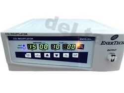 Newly Designed Line Co2 Insufflators With Outstanding Technical Features Enco2 D