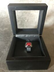 Big Bang Theory Cast Employee Give Away Graduation Ring Mens Size 7 By Josten