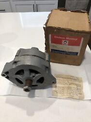 Nos Delco Remy 1100694 55 Amp Alternator 1962-66 Chevy Ii Chevelle Dated 5d16