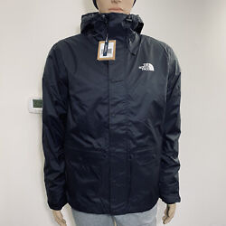The Menand039s Sequoia Tri Climate 3-in-1 Waterproof Jacket S M L Xl Xxl