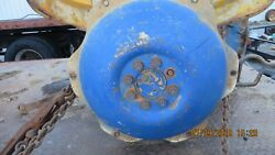 8n, Naa, 600,700,800,900,601, 801,901, 2000,3000, 4000 Ford Tractor Wheel Center