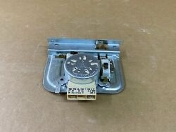 Oem Genuine Whirlpool Residential Electric Wall Oven Door Lock Assembly 8302157