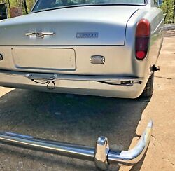 1972 Corniche Rolls Royce Bentley Lamp. We Are Parting Out The Whole Running Car