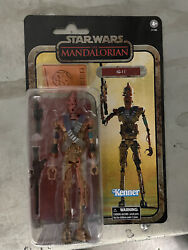 2 Of Mandalorian Kenner Black Series Credit Collection Action Figure 2 Items