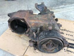 Ford Gpw Jeep D18 Spicer Transfer Case F Scriptwwll7705 Willys Mb Military