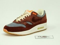 Nike Air Max 1 Houndstooth Bronze Plaid - Size 6.5 Menand039s 8 Womens - New