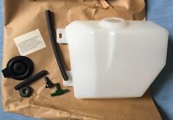 Windshield Washer Assembly For M151 And M718 Jeeps Nos Original Gov Packaging