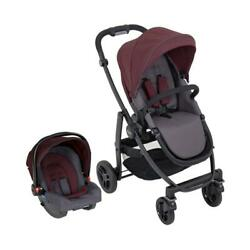 2021 Baby Stroller Three In One Safety Basket Car Seat Multi Function Super