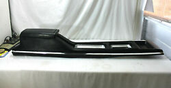 1974-1978 Ford Mustang Ii Automatic Center Console Ready To Install